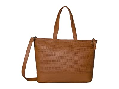 FRYE AND CO. Anise Tote (Cognac) Tote Handbags
