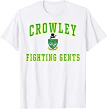 Crowley High School Fighting Gents T-Shirt C1