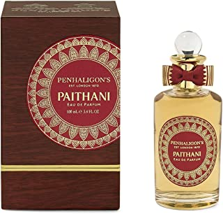 Penhaligon's Paithani Eau De Parfum Spray For Unisex, 100 ml