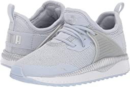 Heather PUMA White/Silver/Bluestone