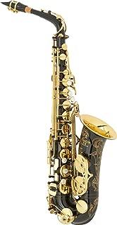 Yamaha YAS-875EX Custom Series Alto Saxophone Black