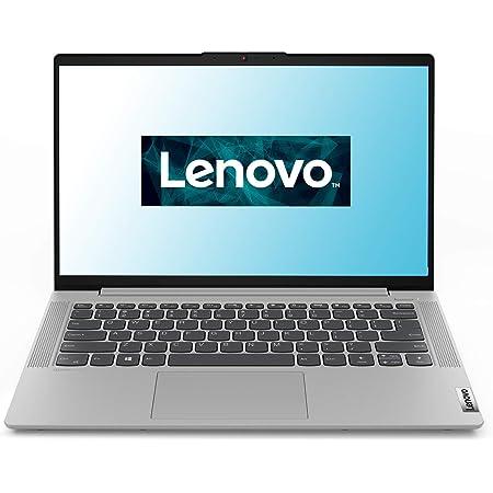 Lenovo Ideapad 5 Laptop 35 6 Cm Slim Notebook Silber Computer Zubehör