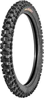 Kenda K785 Millville II Tire - Front - 70/100-19 , Position: Front, Rim Size: 19, Tire Application: Intermediate, Tire Size: 70/100-19, Tire Type: Offroad 047851902B0