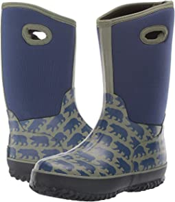 Neoprene All Weather Boots (Toddler/Little Kid)