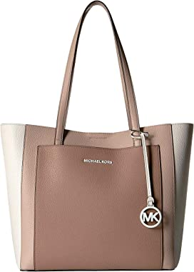 4523c170a563 MICHAEL Michael Kors. Whitney Large Top Zip Tote. $298.00. Gemma Large  Pocket Tote