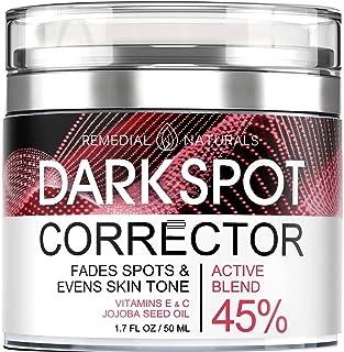اصلاح کننده لکه های تیره برای صورت و بدن-همه کرم های سفید کننده طبیعی و درمان هایپرپیگمنتیشن باعث روشن شدن پوست ضد پیری می شود