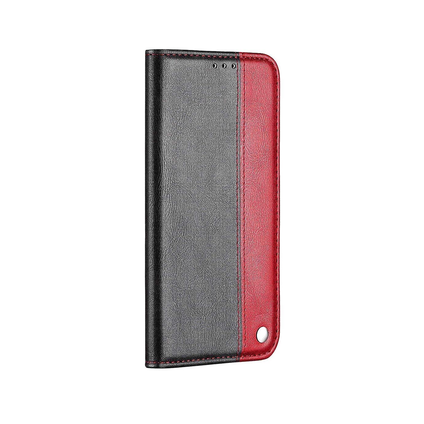ピックリール太平洋諸島iPhone 11 PUレザー ケース, 手帳型 ケース 本革 財布 スマホケース 高級 ビジネス カバー収納 手帳型ケース iPhone アイフォン 11 レザーケース