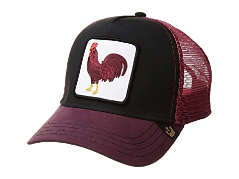 590ad7011b83c Goorin Brothers Animal Farm Snap Back Trucker Hat at Zappos.com