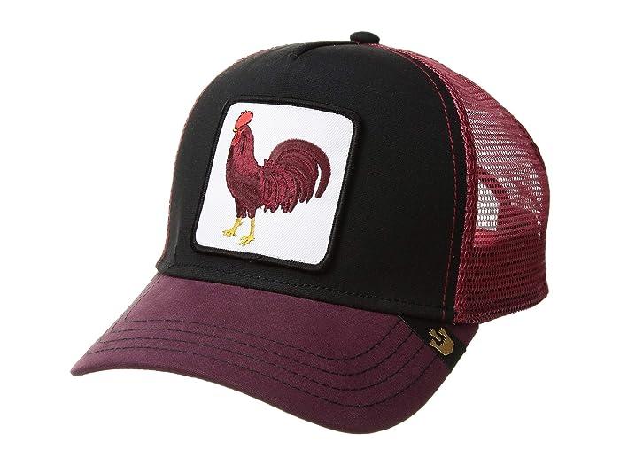 5c7023009 Animal Farm Snap Back Trucker Hat