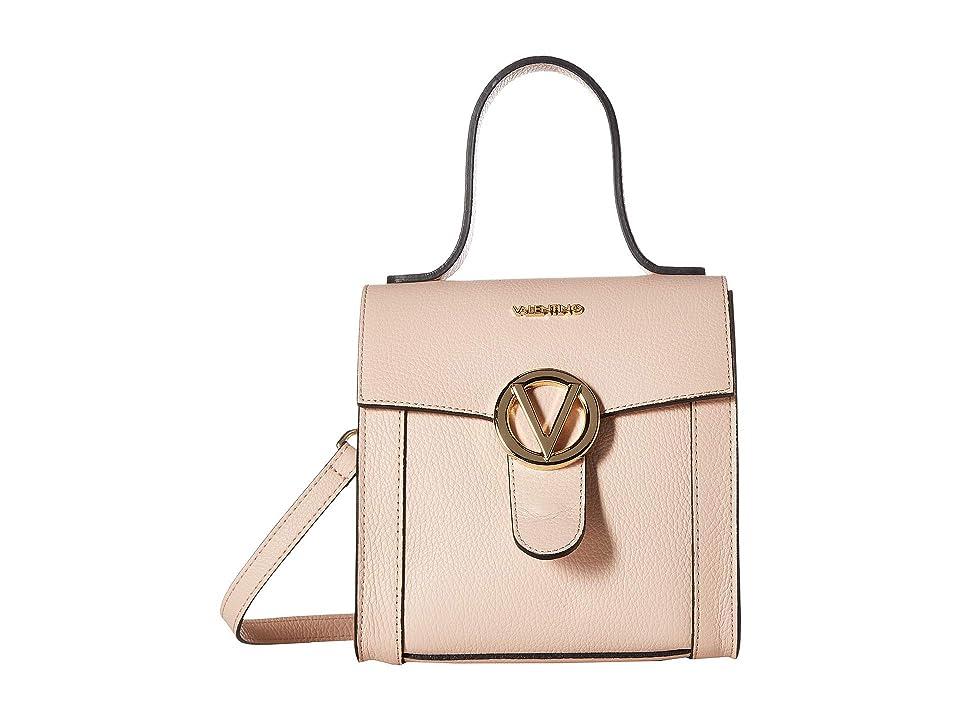 f58eaccb44aa4 Valentino Bags by Mario Valentino Agnes (Rose Doree) Handbags
