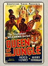 Queen of the Jungle (1935)