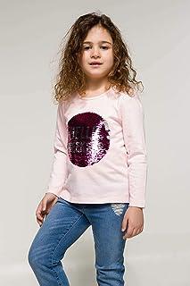 DeFacto Payet Detaylı Çift Taraflı T-shirt