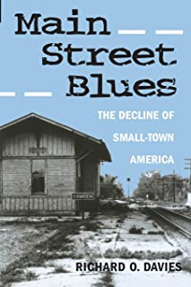 Main Street Blues