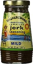 Walkerswood Jamaican Mild Jerk Seasoning 10oz Pack of 2