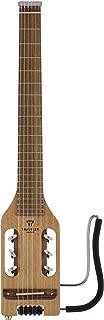 Traveler Guitar 6 String Classical Guitar, Right, Mahogany (ULN MHSBW)