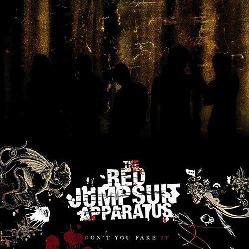 the red jumpsuit apparatus - false pretense mp3