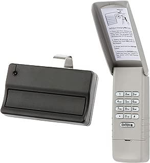 liftmaster by chamberlain 315mhz wireless keypad 377lm