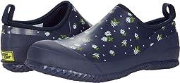 Little Blossoms Neoprene Step-In Neoprene Boot