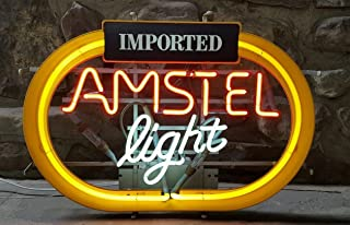 Amstel Light Beer Neon Sign 17
