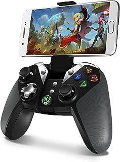 Wireless Bluetooth Game Controller GameSir G4 Controller Gamepad for Android Phone / TV Box / Samsung Gear VR /Wiindows788.110/Oculus