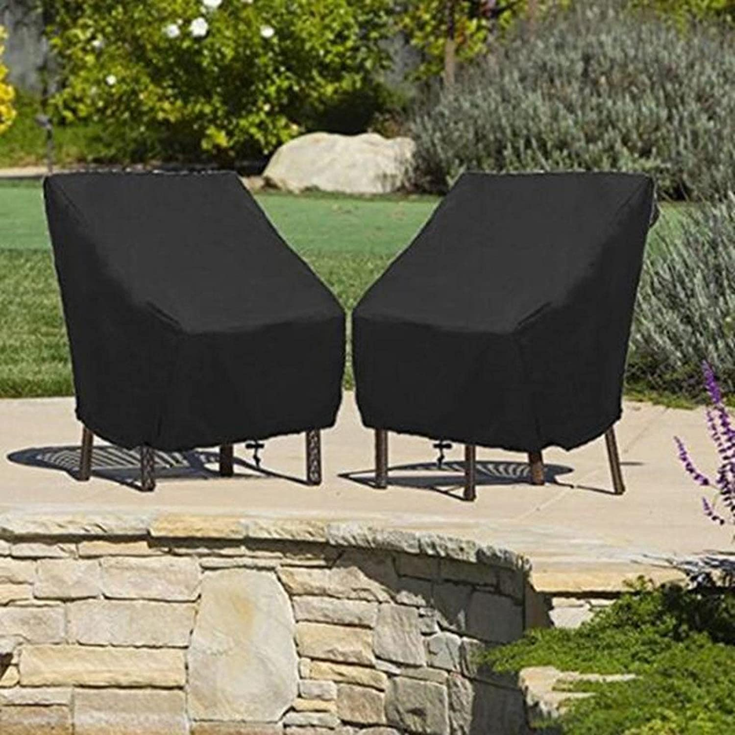 Patio Furniture Covers Rectangular New products world's highest quality Low price popular of 420D Outdoor