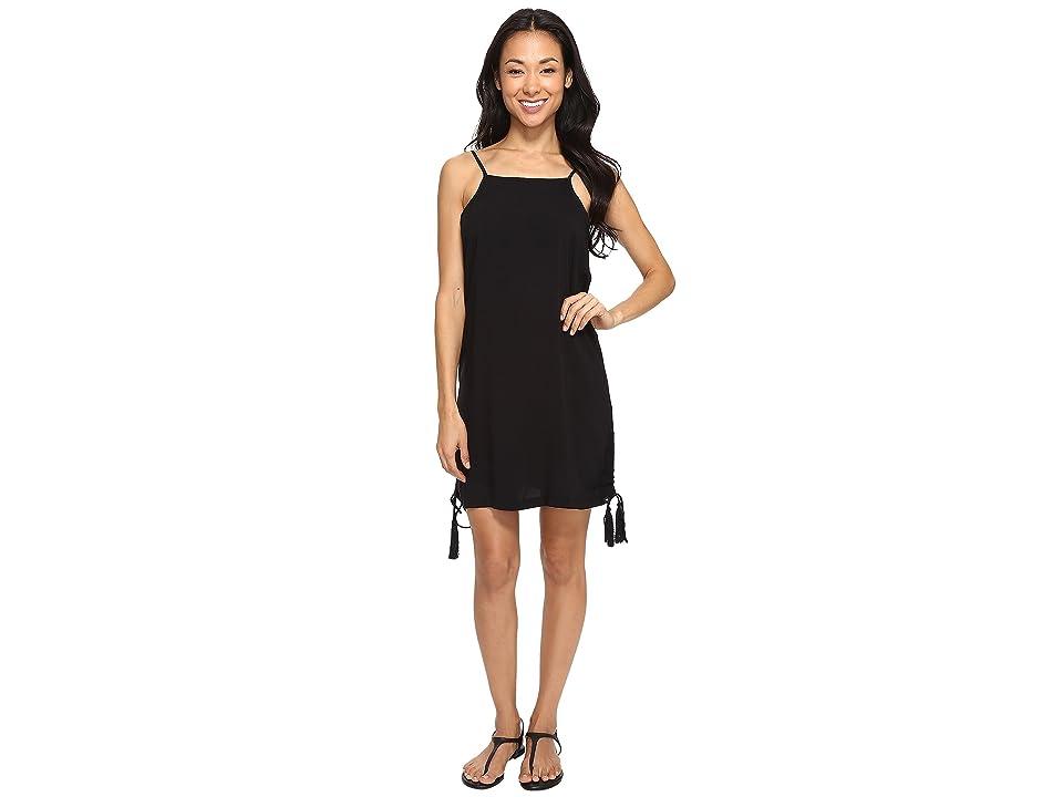 Hurley Bouquet Dress (Black) Women