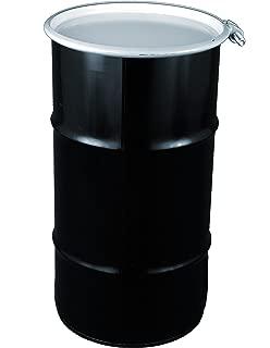Best 16 gallon steel drum Reviews