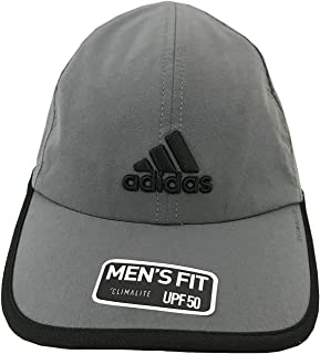 Men's Fit Climalite UPF 50 Cap Hat,One Size