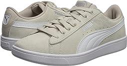 Silver Gray/Puma White/Puma Silver