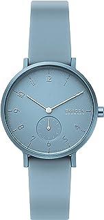 Skagen Aaren Analog Blue Dial Women's Watch-SKW2764