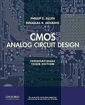 CMOS Analog Circuit Design. Phillip E. Allen, Douglas R. Holberg