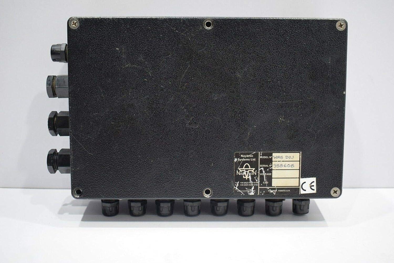 Navitron NT990 BNWAS DIU Bridge Navigational Watch Alarm Digital Interface Unit