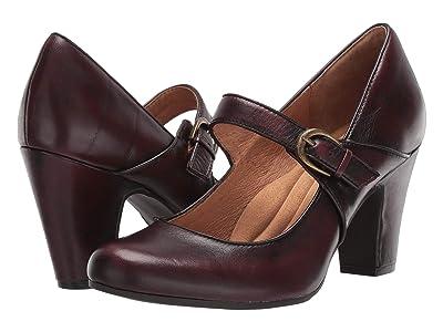 Sofft Miranda (Bordeaux Ciclone) High Heels