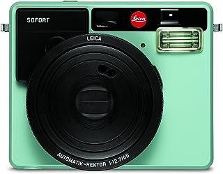 Leica 19107 Sofort Instant Film Camera, Mint