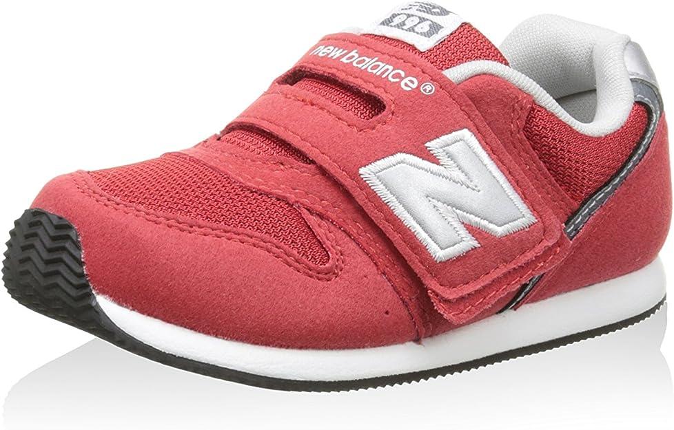 New Balance Sneaker FS996CRI Rosso EU 27.5 : Amazon.it: Moda