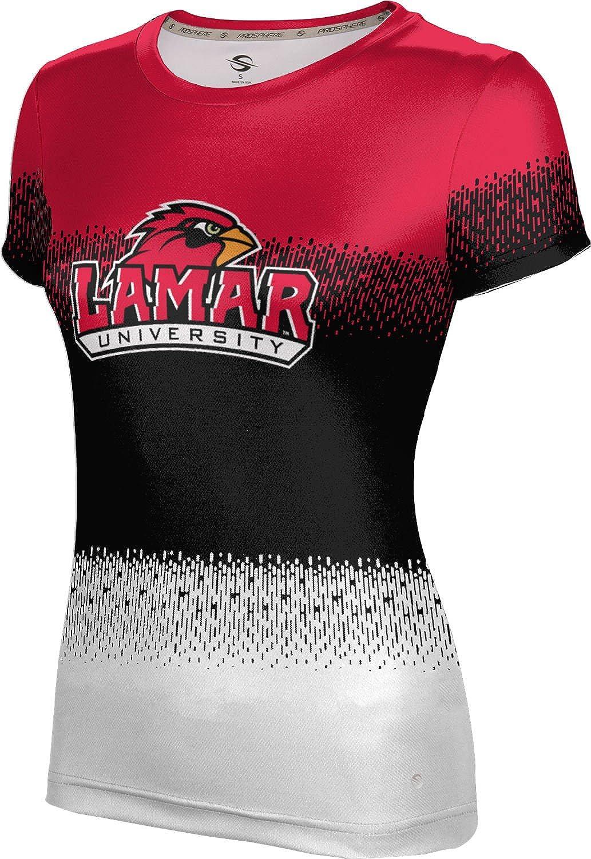 ProSphere Lamar University Girls' Performance T-Shirt (Drip)