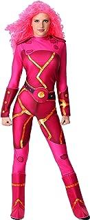 lava costume