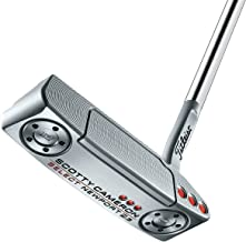 Golf Clubs Scotty Cameron Select Putter 2018 Newport 2.5 Right Hand