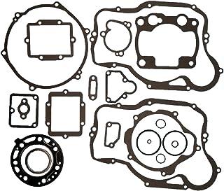 Tuzliufi Replace Head Top End Base Tensioner Gasket Rebuild Set Kit 700 CC UTV 12250-007-000 15101-F39-000 305700005 New Z440