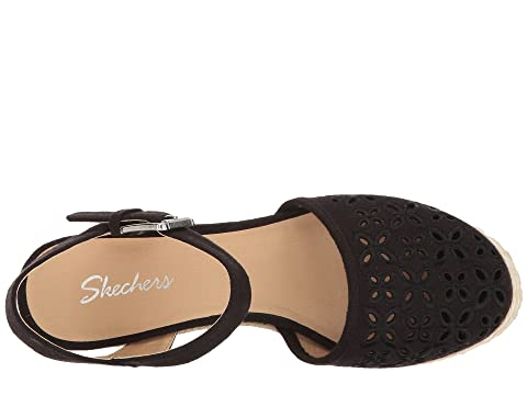 Black SKECHERS Black Turtledove SKECHERS Turtledove SKECHERS wPv6wR