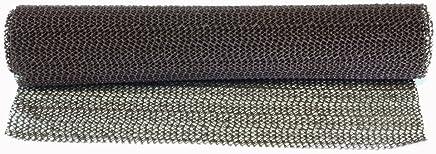 wei/ß Rotix 2 x Antirutschmatte 150cm x 30cm Schubladeneinalge Schubladenmatte 2er-Set