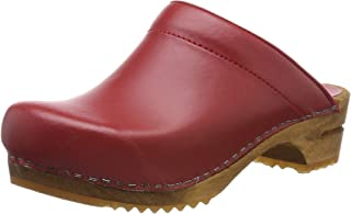 : Sanita Sabots Mules et sabots : Chaussures