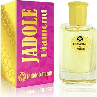 Jadole Naturals Diamond For Women 100ml - Eau de Parfum
