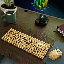 Best macbook keyboard wood Reviews