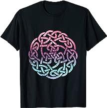 pink celtic shirt