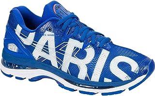 ASICS Gel-Nimbus 20 Paris Men's Running Shoes,...