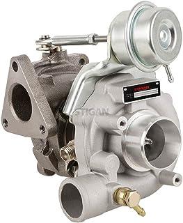 New Stigan Turbo Turbocharger For Volkswagen VW Golf Jetta Mk3 & Passat 1.9 TDI Diesel w/Engine Code 1Z AHU - Stigan 847-1...