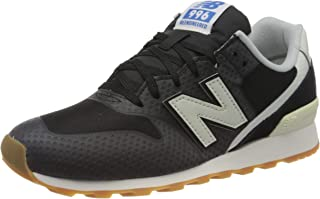 New Balance 996 Re-Engineered Womens Sneakers Black