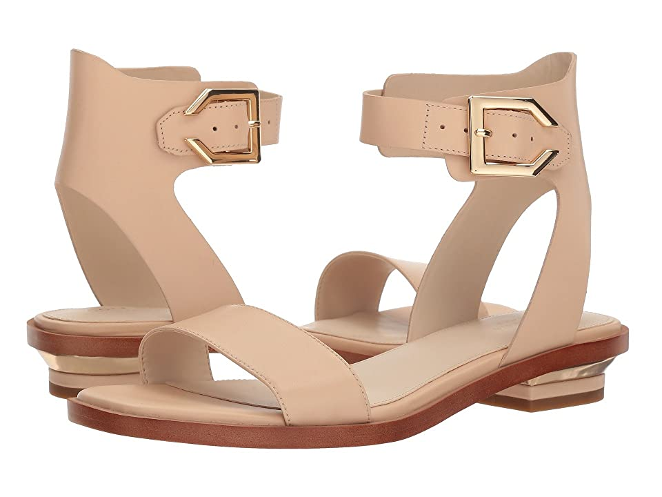 Cole Haan Avani Sandal (Nude Leather) Women