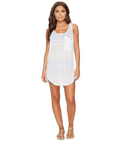 Body Glove Lexi Dress Cover-Up (White) Women